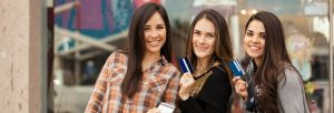 There are a lot of differences between credit cards and debit cards