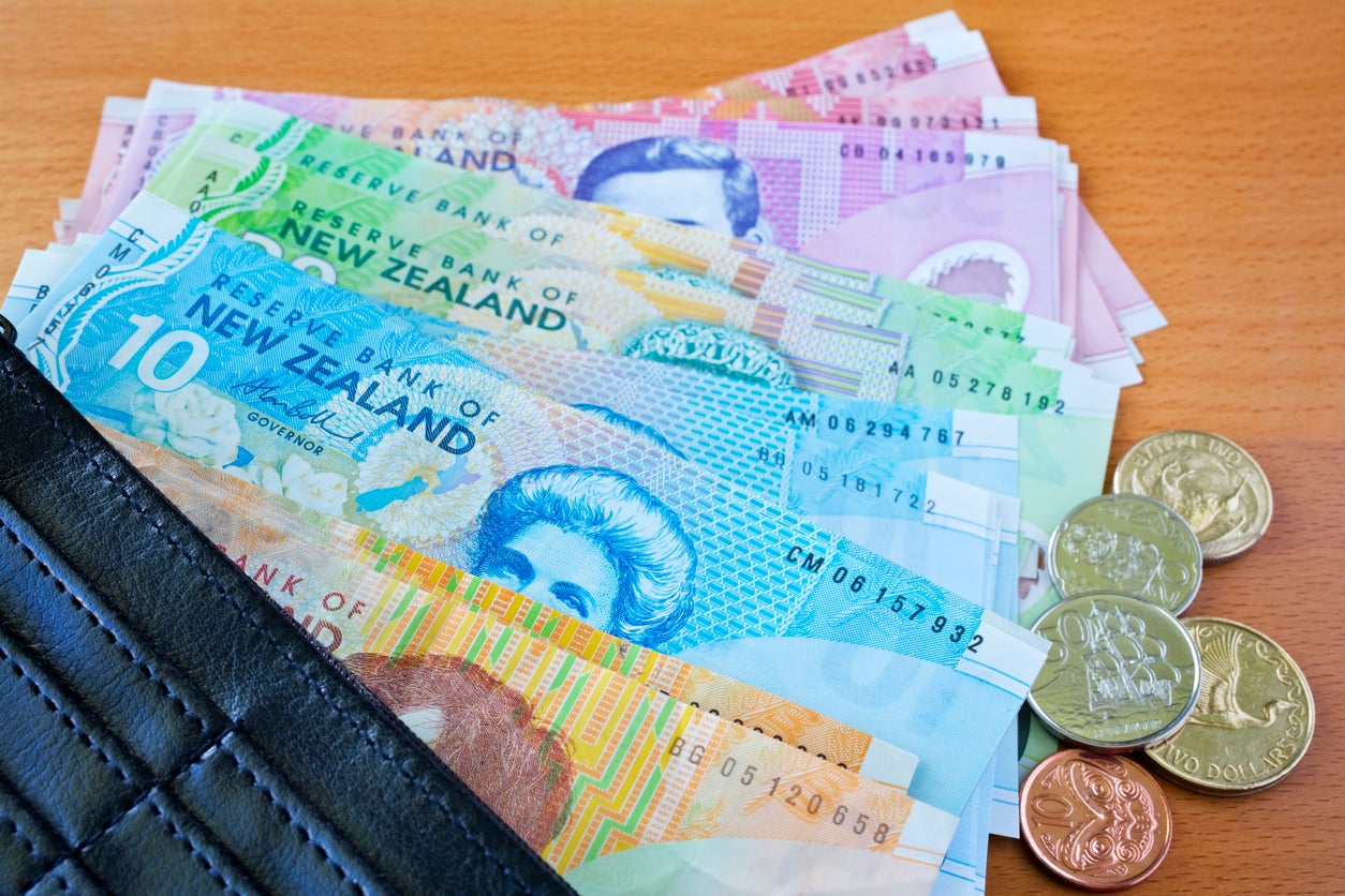 New Zealand Money In 2017: What Happened? - Canstar NZ