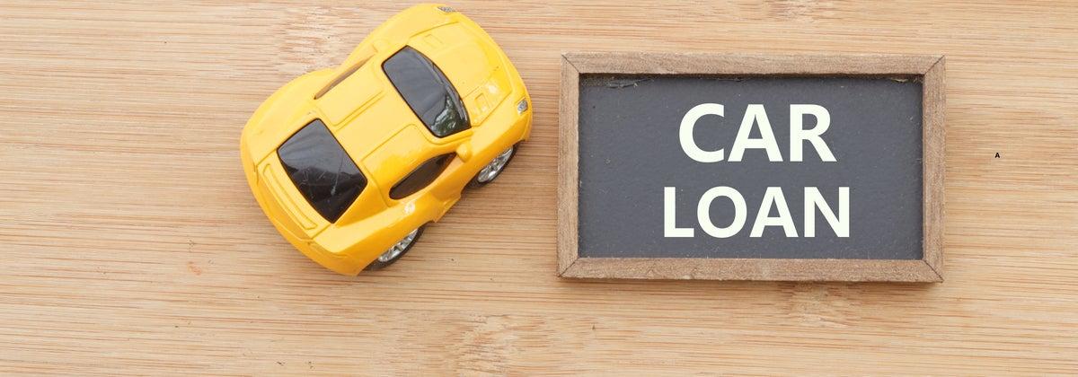 Car loan and you car