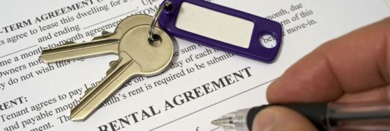 choose a tenant for your rental property carefully