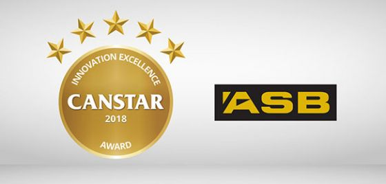 ASB Innovation Excellence Award
