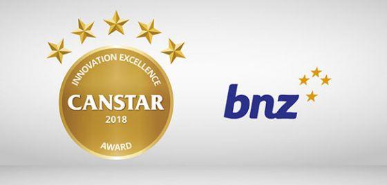 BNZ Innovation Excellence