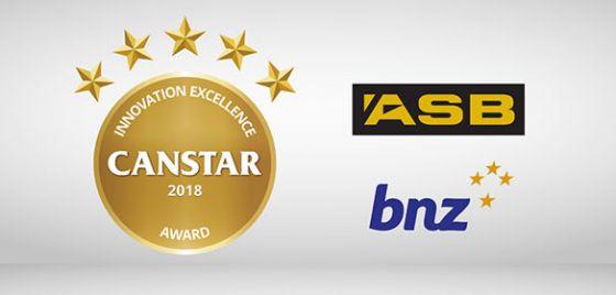 Innovation Excellence Award 2018