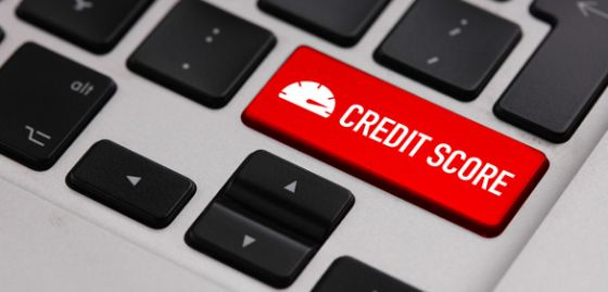 How a good credit rating saves personal loan costs