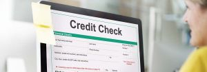 credit check: what's a good credit score?