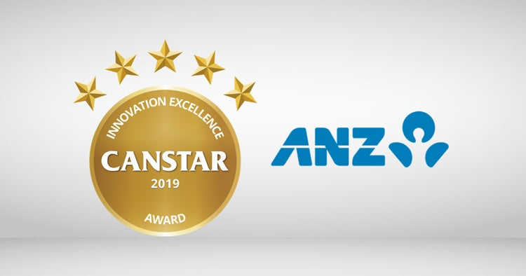 Why ANZ won a 2019 Innovation Excellence Award
