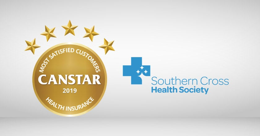 Most Satisfied Customers Health Insurance Award Winner 2019