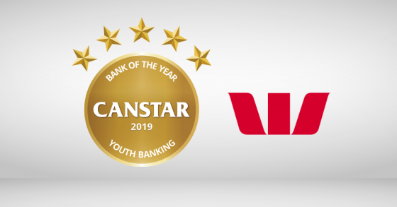 Canstar's verdict: Why Westpac is Bank of the Year – Youth Banking 2019