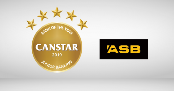 Canstar's verdict: Why ASB is Bank of the Year – Junior Banking 2019