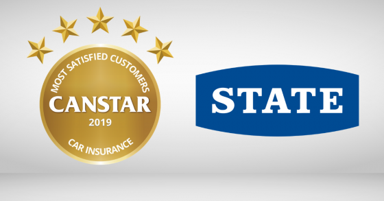 Canstar's verdict: Why State wins Canstar's Most Satisfied Customers Award for car insurance
