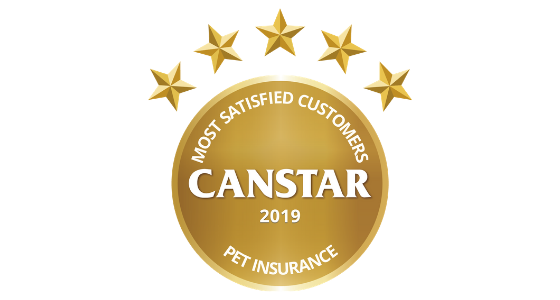 Pet Insurance Customer Satisfaction Award
