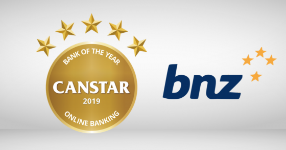 Which Provider Won Canstar S 2019 Bank Of The Year Online Banking