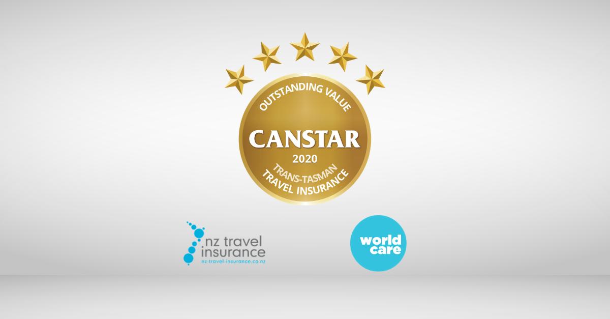 Canstar Award