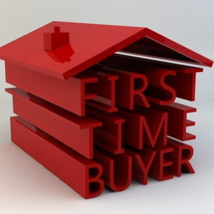 First Home Buyers LVR