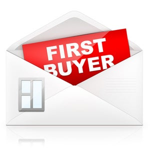 First Home Buyer