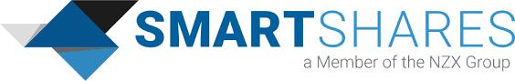 SmartShares logo
