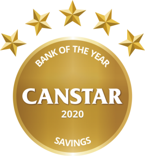 Savings Award 2020