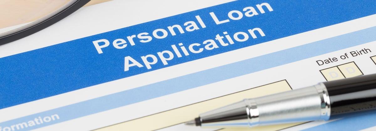 Personal Loan MSC 2020