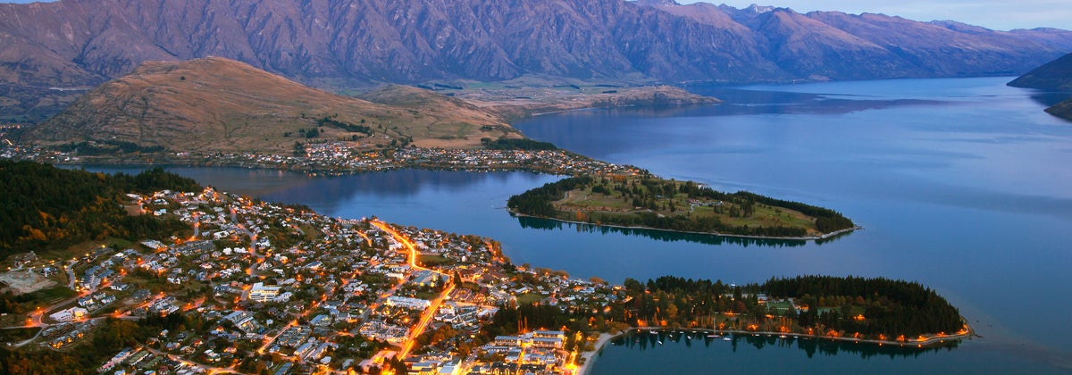 Otago most Expensive place to build