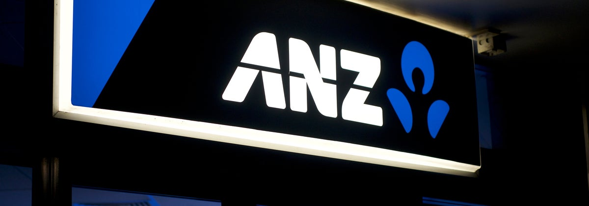 ANZ Bank of the Year Small Business