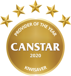 KiwiSaver Provider of the Year
