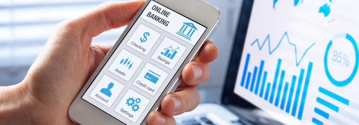Online Banking Award 2020