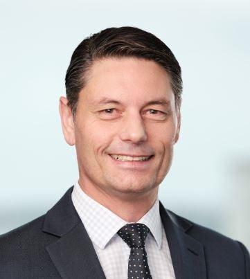 Murray Harris, Head of KiwiSaver, Milford