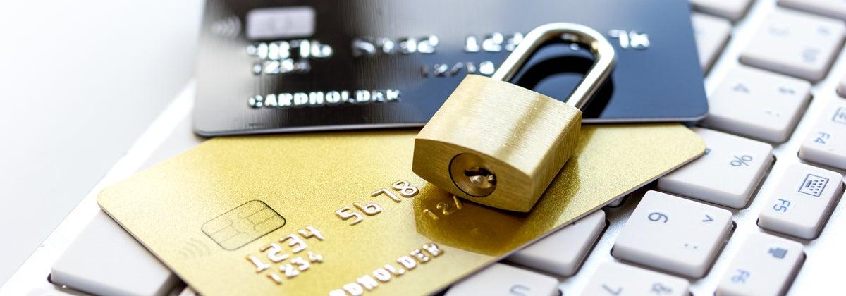 Reversing unauthorised credit card transactions