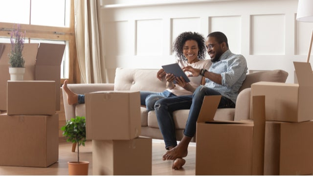 first-home-personal-loans
