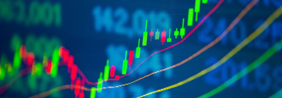Share market trends for portfolio maximisation