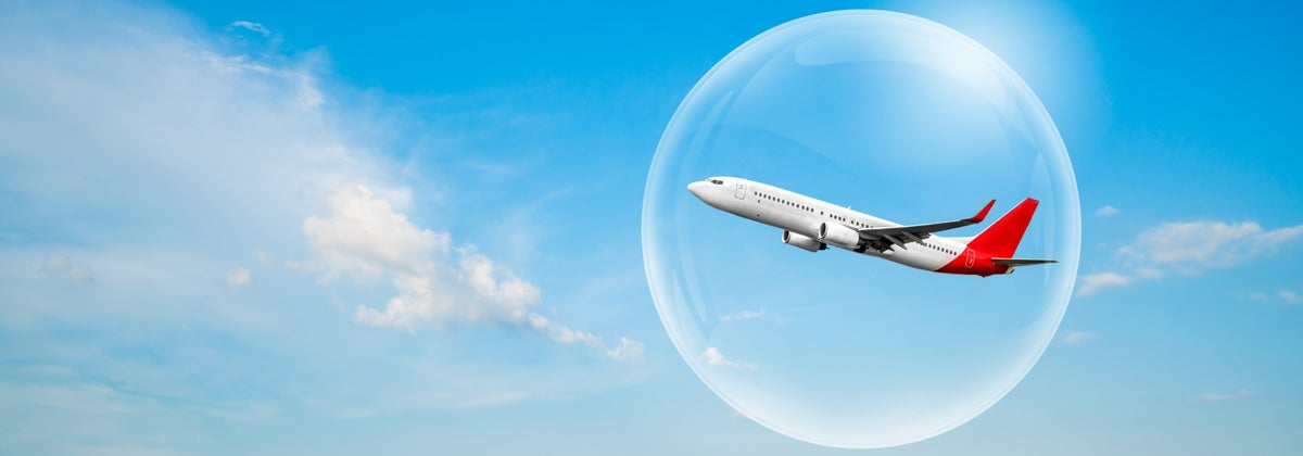 Travel Bubble Insurance