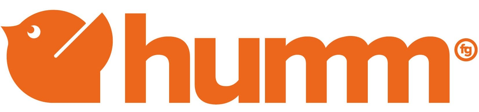 Logo of Humm, a Buy Now Pay Later service