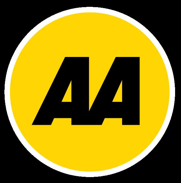 AA NZ Logo Official