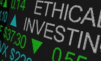 Stockmarket Ethical Investment Data Board
