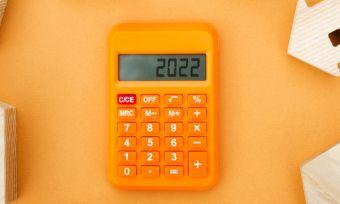 house price forecast 2022