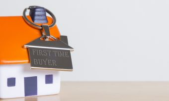 Home loans: First home buyers